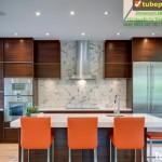 Tủ bếp công nghiệp – TBN955