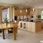 Tủ bếp tự nhiên – TBN903