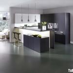 Tủ bếp công nghiệp – TBN1014