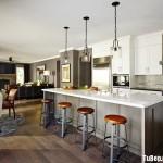 Tủ bếp tự nhiên – TBN1009