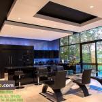 Tủ bếp công nghiệp – TBN997