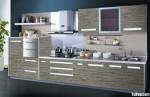 Tủ bếp Laminate chữ I – TBB0965