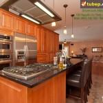 Tủ bếp tự nhiên – TBN948