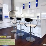 Tủ bếp công nghiệp – TBN952