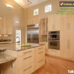 Tủ bếp công nghiệp – TBN941