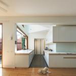 Tủ bếp công nghiệp – TBN1019