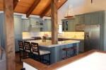 Tủ bếp tự nhiên – TBN919