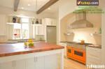 Tủ bếp tự nhiên – TBN1001