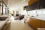 Tủ bếp công nghiệp – TBN969