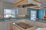 Tủ bếp tự nhiên – TBN1013