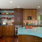 Tủ bếp công nghiệp – TBN894