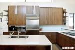 Tủ bếp công nghiệp – TBN875