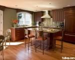 Tủ bếp tự nhiên – TBN911