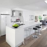 Tủ bếp công nghiệp – TBN893
