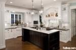 Tủ bếp tự nhiên – TBN929