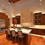 Tủ bếp tự nhiên – TBN917