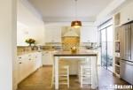 Tủ bếp tự nhiên – TBN1008
