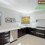 Tủ bếp công nghiệp – TBN578