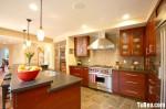 Tủ bếp tự nhiên – TBN915