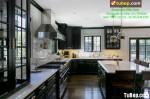 Tủ bếp tự nhiên – TBN953