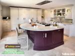 Tủ bếp tự nhiên – TBN972