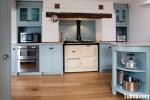 Tủ bếp tự nhiên – TBN1074