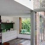 Tủ bếp tự nhiên – TBN1111