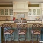 Tủ bếp tự nhiên – TBN1127