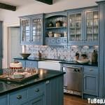 Tủ bếp tự nhiên – TBN1048