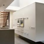 Tủ bếp công nghiệp – TBN1157