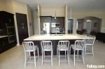 Tủ bếp tự nhiên – TBN1057
