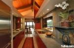 Tủ bếp công nghiệp – TBN1165
