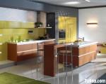 Tủ bếp công nghiệp – TBN1200