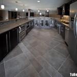 Tủ bếp tự nhiên  – TBN1149