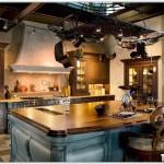 Tủ bếp tự nhiên – TBN1201