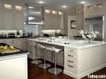 Tủ bếp tự nhiên – TBN1046