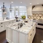 Tủ bếp tự nhiên – TBN1080