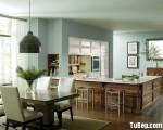 Tủ bếp tự nhiên  – TBN1174