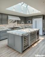 Tủ bếp tự nhiên – TBN1060