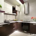 Tủ bếp công nghiệp  – TBN1119