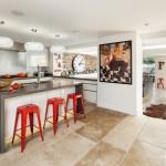 Tủ bếp công nghiệp – TBN1176