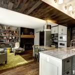 Tủ bếp công nghiệp – TBN1078