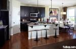 Tủ bếp tự nhiên – TBN1035