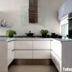 Tủ bếp công nghiệp – TBN1147