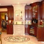 Tủ bếp tự nhiên  – TBN1146
