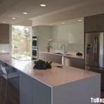 Tủ bếp công nghiệp – TBN1143