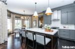 Tủ bếp tự nhiên – TBN1095
