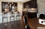 Tủ bếp tự nhiên – TBN1047