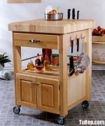Tủ bếp công nghiệp – TBN1195