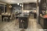 Tủ bếp tự nhiên – TBN1066
